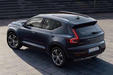 The award winning xc40 suv built for city life. Autozine - Foto's: Volvo XC40 verbeterd voor modeljaar 2020