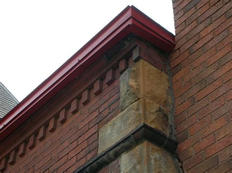 Ideas For Brick Architecture Small Brick Building St