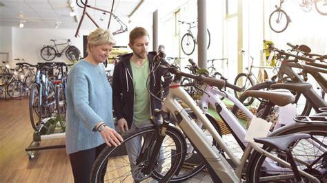 bike kaufberatung  fuenf tipps fuer den pedelec kauf