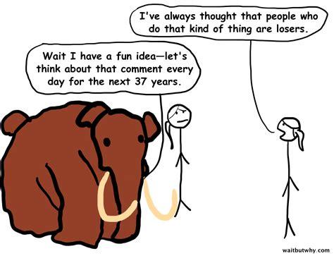 taming  mammoth    stop caring