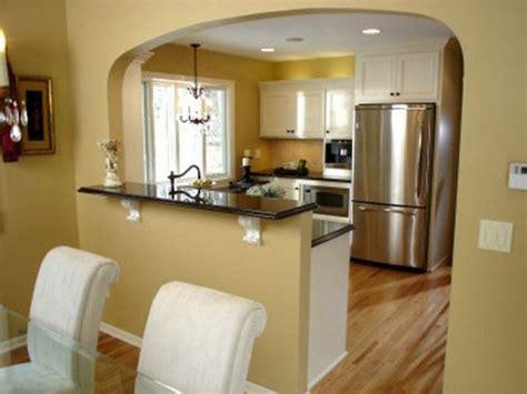 opciones  arcos diseno arco entre la cocina