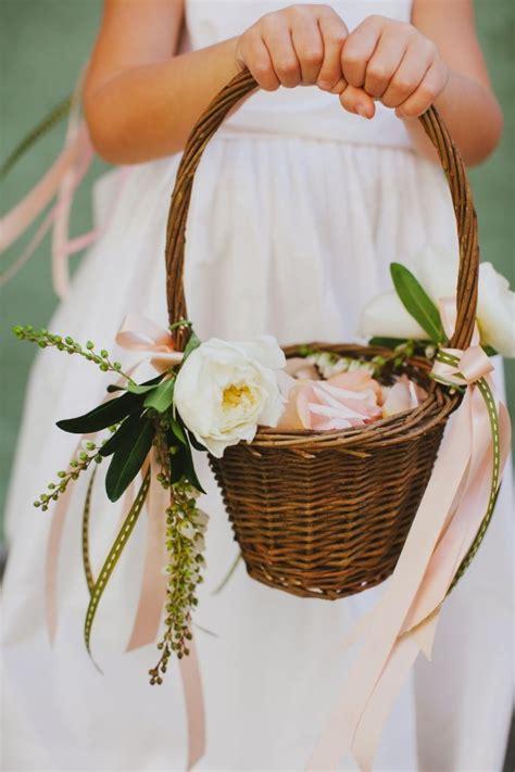 flower girl basket jerry yoon photographers glamour