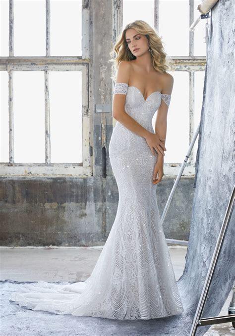 Karissa Wedding Dress Style 8222 Morilee