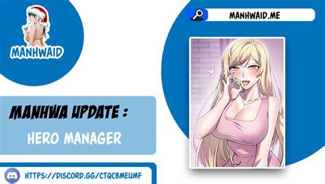 hero manager chapter  komiktap