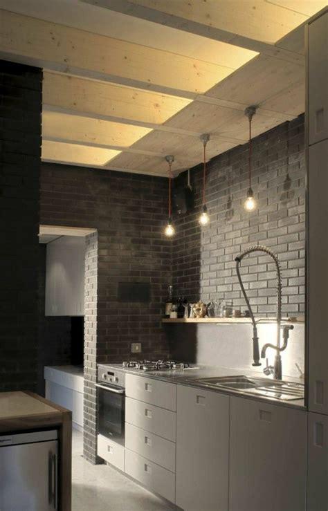 la cuisine d isabelle l éclairage indirect 52 idées en photos