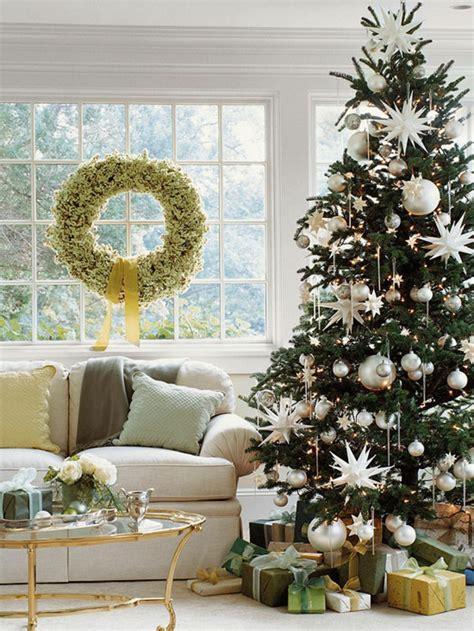 lila wohnzimmer weihnachtsbaum schmücken 40 einmalige bilder zum archzine net