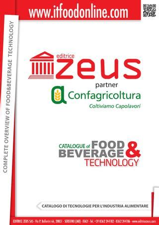 di commercio mb catalogo tecnologie per il food beverage fascicolo