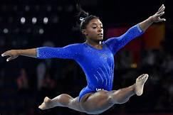 Simone Biles withdraws from Olympics