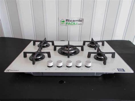 piano cottura electrolux piano cottura electrolux pvb750uov ricambi facili