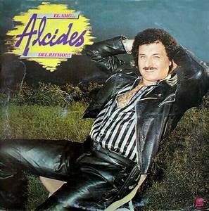 alcides, sweet!.......Im sexy and I know it.......oh yeah ...