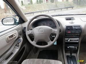 1999 Acura Integra Remove Dashboard