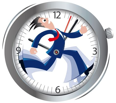De Basis Van Hogere Productiviteit En Betere Werkprivé Balans Is Niet Beter Timemanagement