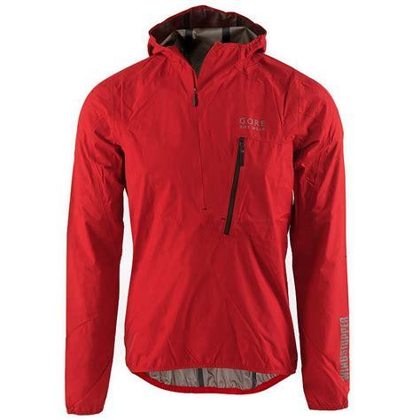 best windstopper cycling jacket gore bike wear rescue windstopper active shell jacket