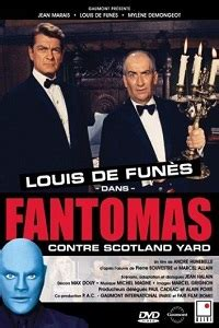 regarder fantomas contre scotland yard film complet hd