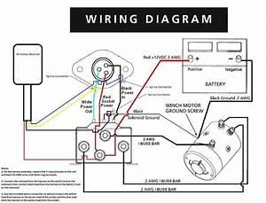 Hyd 12v Single Coil Wiring Diagram