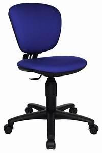 Chaise Pour Bureau : chaise de bureau enfant pas ch re junior kids ~ Teatrodelosmanantiales.com Idées de Décoration