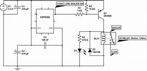 Why Is My 220v - Ac  Dc 3 3v Transformer Cutting Power When Relay Comes On
