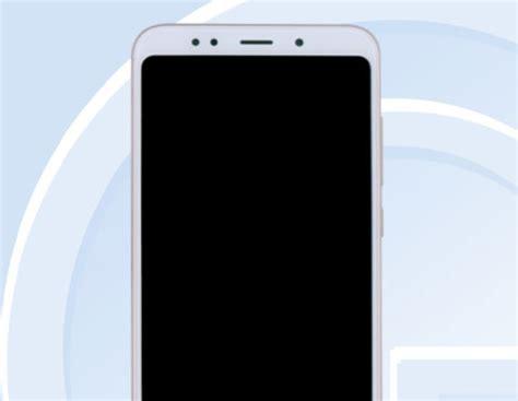 Xiaomi Device (redmi Note 5?) With 18