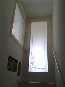 Porta laccata con vetro decorato Padova Realizzazione porte, finestre, portoncini d'ingresso e