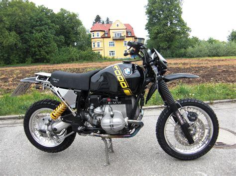 Bmw R100gs by Bmw R100gs Softenduro 19 Und 17 Zoll