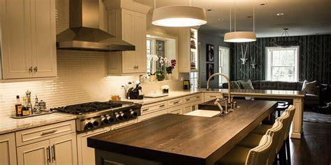kitchen cool butchers block island  kitchen design