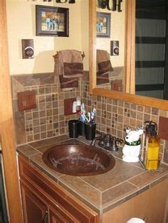western style bathroom sinks 1000 images about stylish western decorating on pinterest