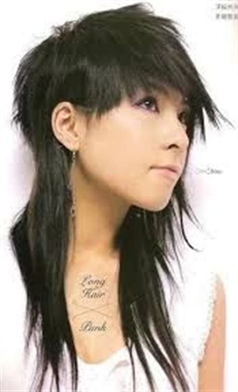 images  mullet madness  pinterest asian