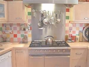 Faience Pour Cuisine : dcoration murale pour cuisine dcoration murale17263 ~ Premium-room.com Idées de Décoration