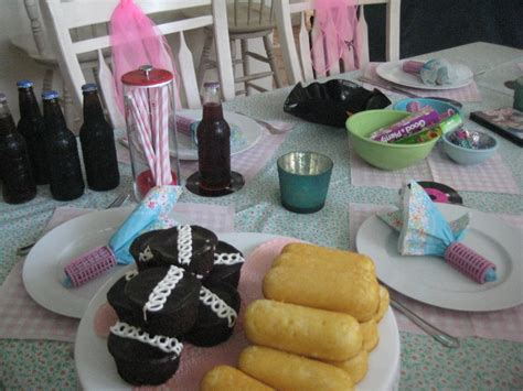 superb grease party decorations  grease  party