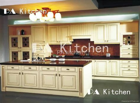 kitchen cabinets solid wood solid wood kitchen cabinet 1 pa china manufacturer 6391