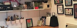Atelier De Bricolage : se fabriquer un atelier bricolage ciloubidouille ~ Melissatoandfro.com Idées de Décoration