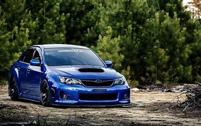 Subaru Tuning Baltana