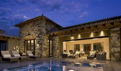 floor and decor wood tile indoor outdoor living house plans patio mediterranean with