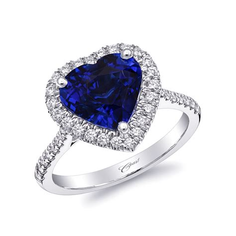 b engagement rings coast announces most engagement rings for s day 2015 coast