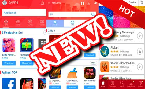 9apps New Version 2016 Download Free