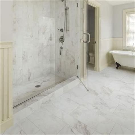marazzi tile south houston marazzi vitaelegante bianco 12 in x 24 in porcelain