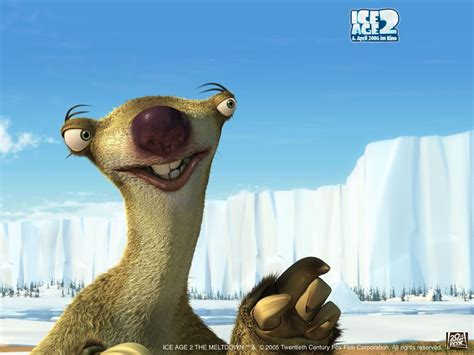 Sid From Ice Age Quotes Quotesgram