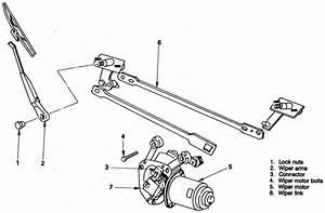 Wiper Motor Operation