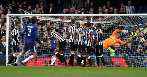 Newcastle V/S Chelsea - Newcastle United Vs Chelsea ...