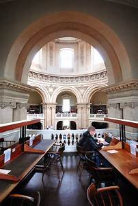 Bodleian History Faculty Library