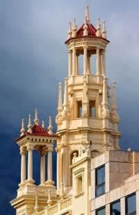 Amazing Architecture Valencia Spain