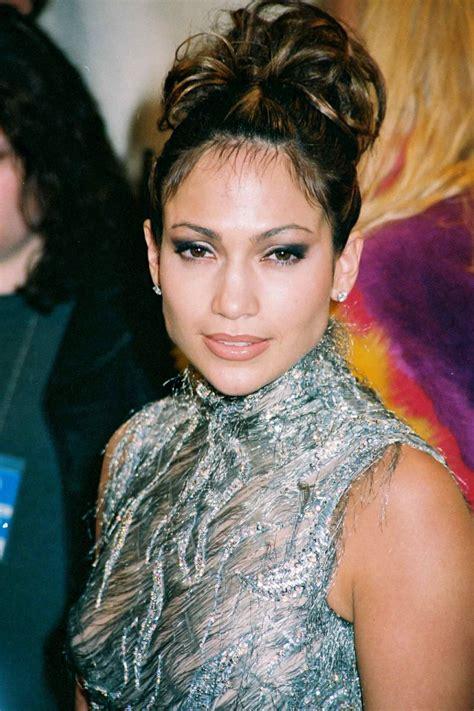 foto de #TBT: The Best Of The Worst '90s Beauty Trends 90s