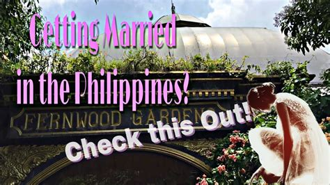 fernwood gardens quezon city  wedding venue