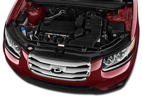 Hyundai Santa Fe Engine Size by Image 2012 Hyundai Santa Fe Fwd 4 Door I4 Gls Engine