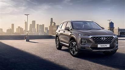 Hyundai Santa Fe 4k Wallpapers February
