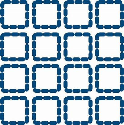 Grid Clipart Matrix Clip Squares Win Formatted