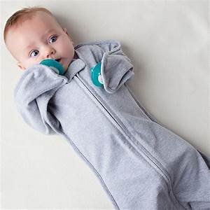 Baby Soothie | Swaddle with Pacifiers | Woombie