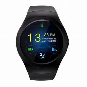 KS2 Smart Watch MTK2502C Smartwatch SIRI Phone for Apple ...