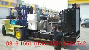 Diagram Sinkron Genset