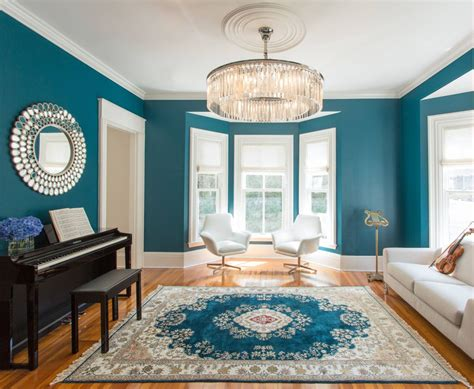 Teal Living Rooms Thecreativescientistcom